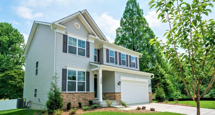 Your New Home In Hanover,MD Is Ready and Waiting