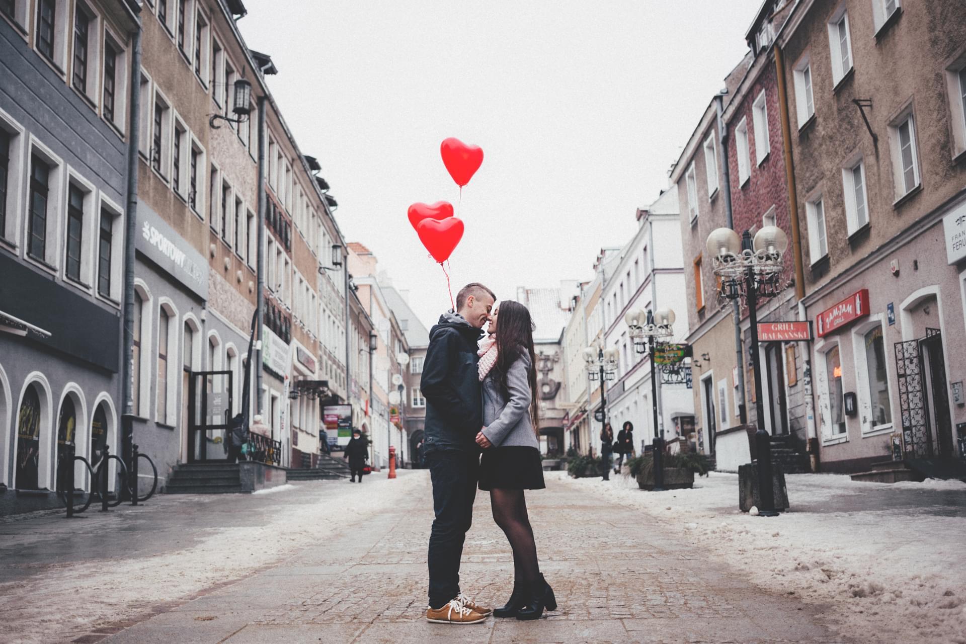 Valentine's Day Weekend in Annapolis
