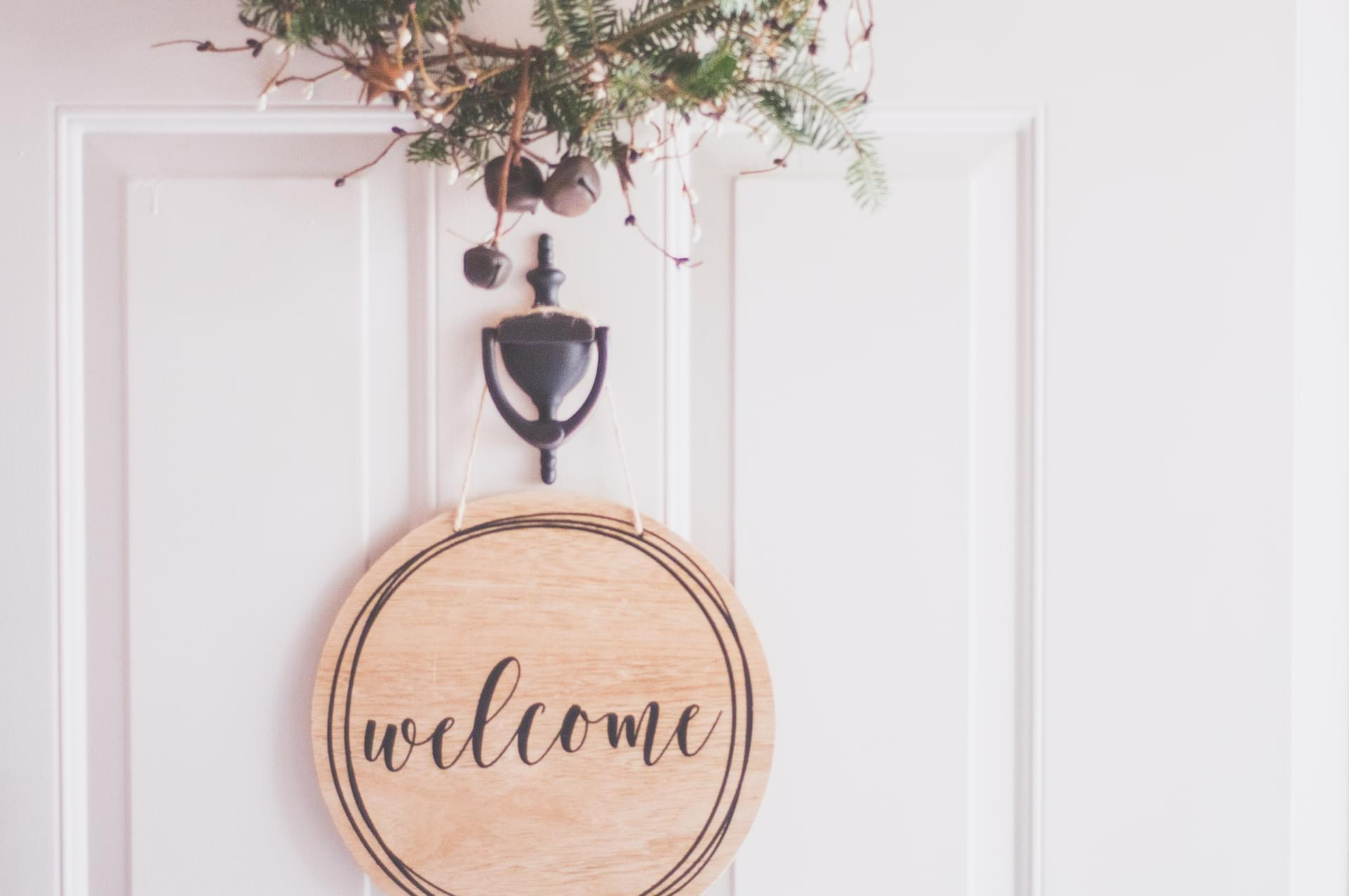 Usher in the New Year with a New Home