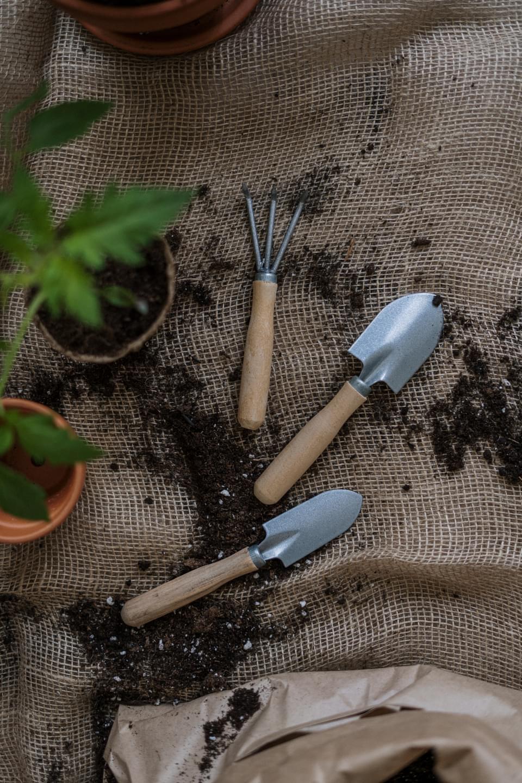 Preparing for Spring Gardening Season