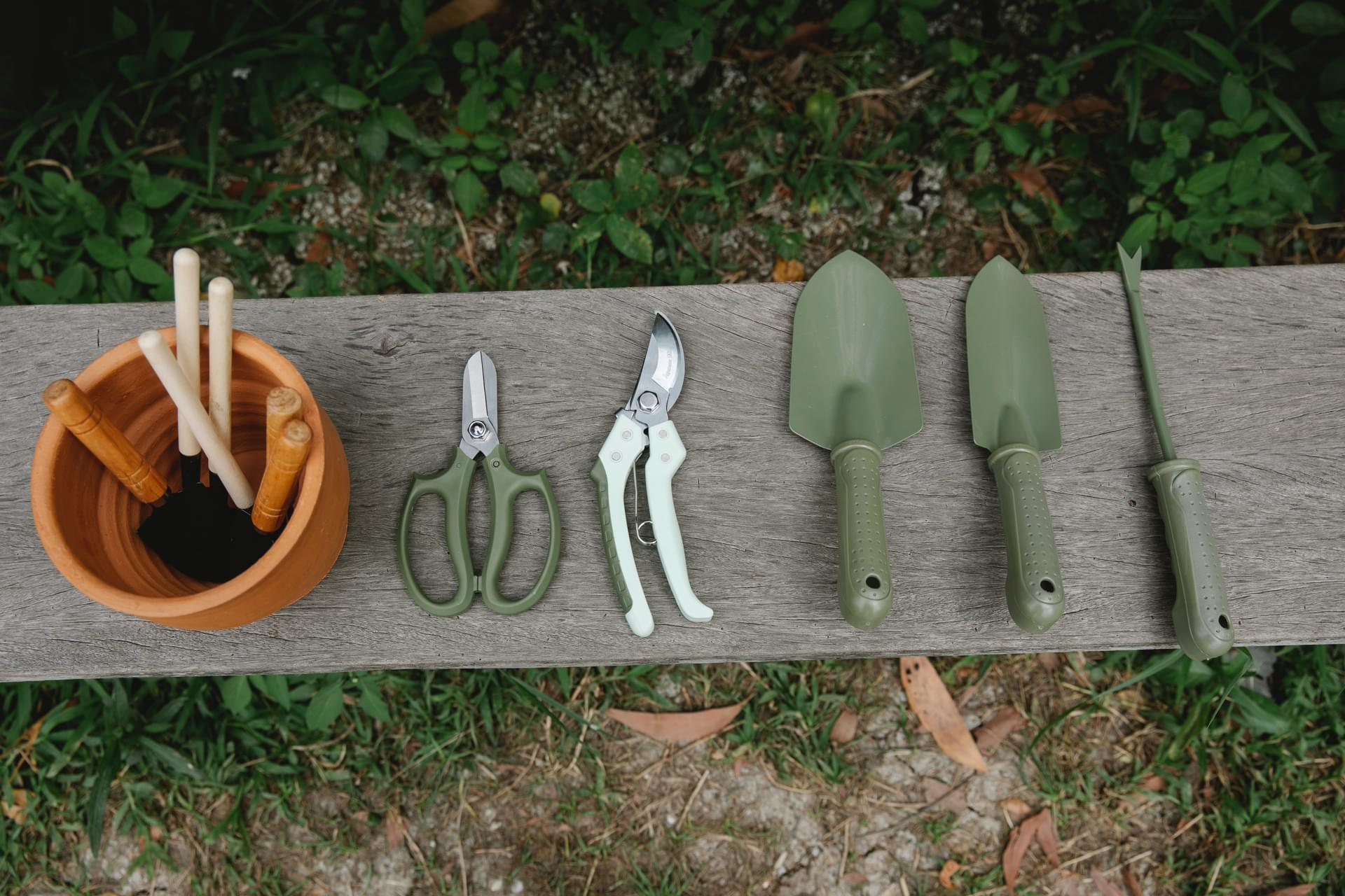 Favorite Home, Yard and Garden Tools