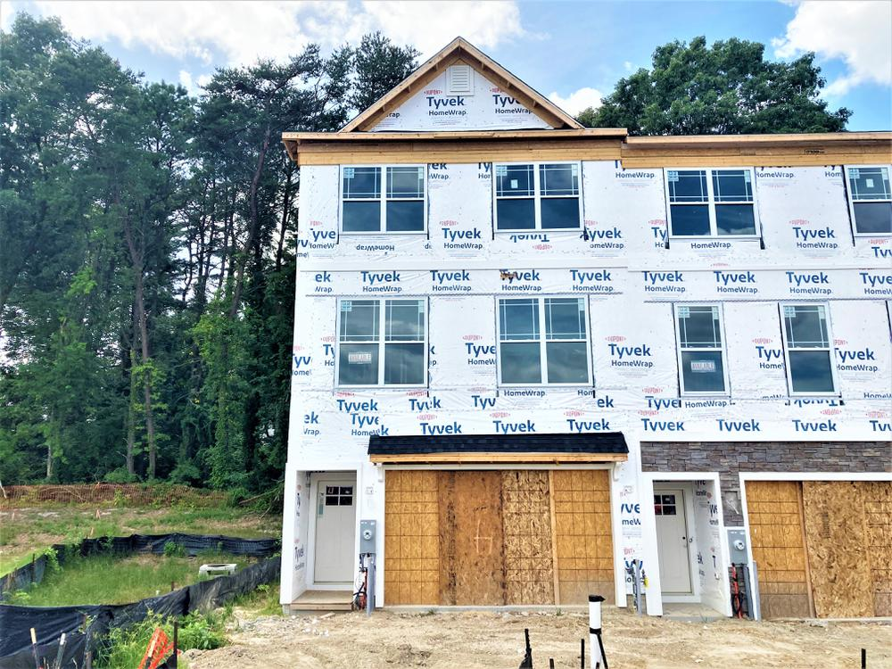New home in Glen Burnie
