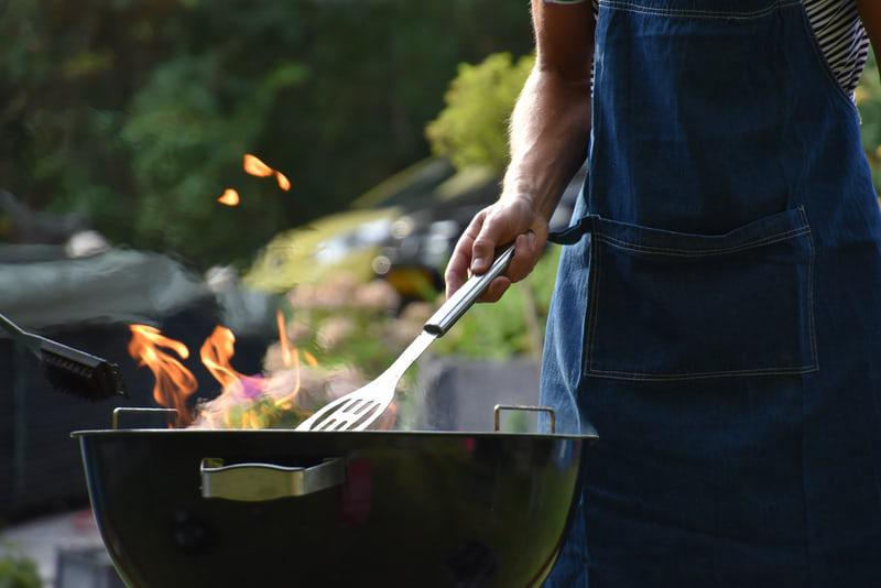 Planning the Perfect End of Summer BBQ